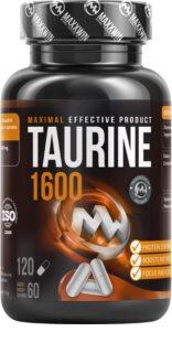 Maxxwin TAURINE 1600 doplněk stravy pro podporu výkonu