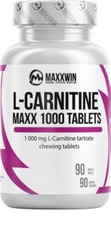 Maxxwin L-CARNITINE MAXX doplněk stravy pro redukci váhy