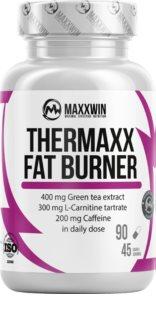 Maxxwin THERMAXX FAT BURNER doplněk stravy pro spalování tuků