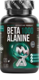 Maxxwin BETA ALANINE 1000 doplněk stravy s aminokyselinami