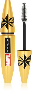 Maybelline x Marvel Colossal mascara volume