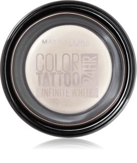 Maybelline Color Tattoo ombretti in gel