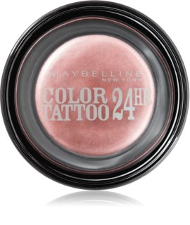 Maybelline Color Tattoo gel sjenila za oči