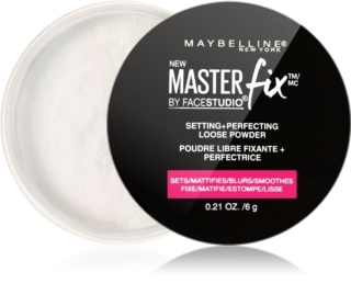 Maybelline Master Fix Translucent Loose Powder