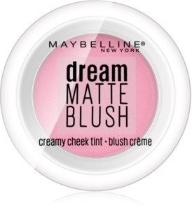 Maybelline Dream Matte Blush Matt rougekräm