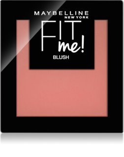 Maybelline Fit Me! Blush tvářenka