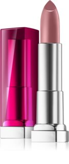 Maybelline Color Sensational Smoked Roses barra de labios hidratante