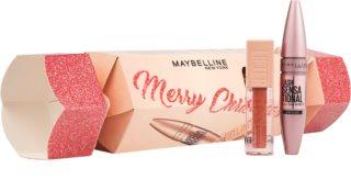Maybelline Maybelline dárková sada (pro každodenní použití)