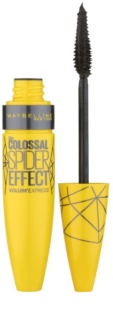 Maybelline The Colossal Spider Effect mascara pentru volum, alungire si separarea genelor