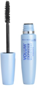 Maybelline Volum´ Express Waterproef Mascara voor 3× meer Volume