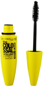 Maybelline The Colossal 100% Black riasenka