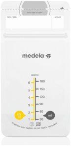 Medela Breast Milk Storage Bags Beutel zum Aufbewahren von Muttermilch