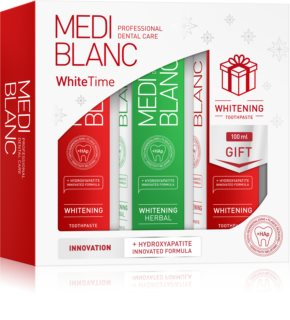 MEDIBLANC WhiteTime  Gift Set