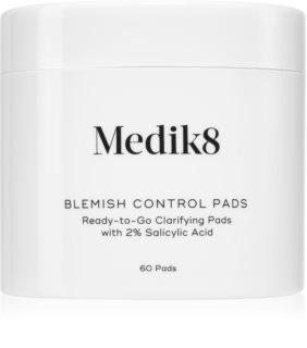 Medik8 Blemish Control Pads reinigende Peeling-Pads
