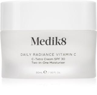 Medik8 Daily Radiance Vitamin C антиоксидантний денний крем з вітаміном С