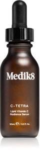 Medik8 C-Tetra Antioxidant Serum Antioxidant Serum with Vitamine C