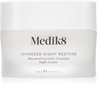 Medik8 Advanced Night Restore Regenerating Night Cream to Restore skin density