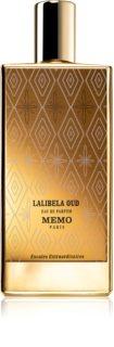 Memo Lalibela Oud parfumovaná voda unisex