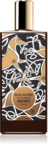 Memo Irish Leather parfumska voda uniseks