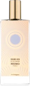Memo Shams Oud parfumovaná voda unisex