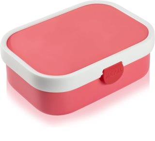 Mepal Campus Pink Lunch Box