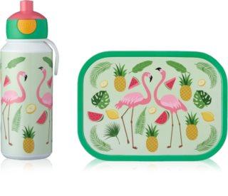 Mepal Campus Tropical Flamingo set (per bambini)