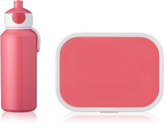 Mepal Campus Pink confezione regalo (per bambini)