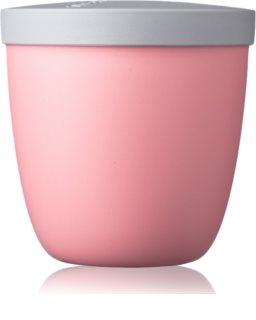 Mepal Ellipse Nordic Pink Lunch Box