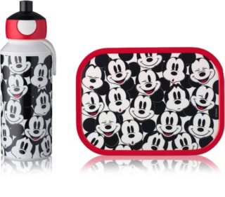 Mepal Campus Mickey Mouse set (per bambini)