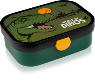 Mepal Campus Dino Lunch Box for Kids