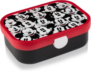 Mepal Campus Mickey Mouse Lunch Box for Kids