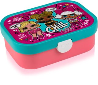 Mepal Campus Lol Surprise Lunch Box for Kids