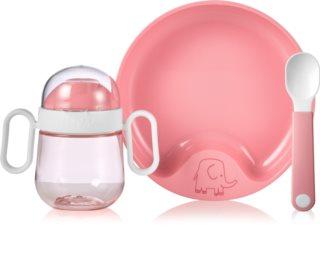 Mepal Mio Pink set 6m+ (voor Kinderen )
