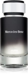 Mercedes-Benz For Men Intense eau de toilette sample for Men