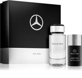 Mercedes-Benz Mercedes Benz Gift Set  III. voor Mannen