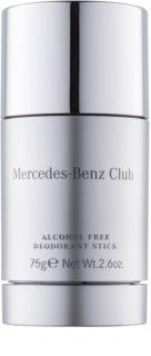 Mercedes-Benz Club дезодорант-стік без спирту для чоловіків