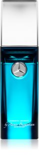 Mercedes-Benz VIP Club Energetic Aromatic eau de toilette for Men