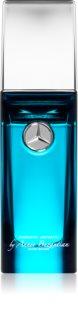 Mercedes-Benz VIP Club Energetic Aromatic toaletní voda pro muže
