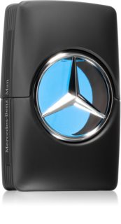 Mercedes-Benz Man Eau de Toilette pentru bărbați