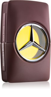 Mercedes-Benz Man Private eau de parfum για άντρες