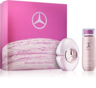 Mercedes-Benz Woman dárková sada I. pro ženy