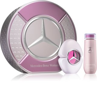Mercedes-Benz Woman coffret I. para mulheres