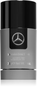 Mercedes-Benz Select Deodorant for Men 75 g