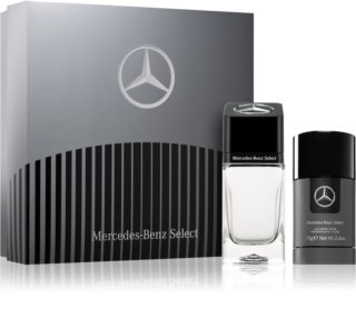 Mercedes-Benz Select Gift Set I. for Men