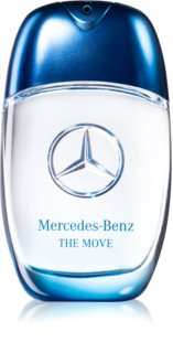 Mercedes-Benz The Move Eau de Toilette for Men