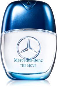Mercedes-Benz The Move туалетна вода для чоловіків