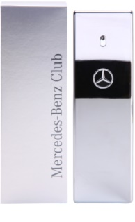 Mercedes-Benz Club eau de toilette sample for Men