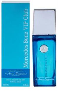 Mercedes-Benz VIP Club Energetic Aromatic toaletna voda za moške