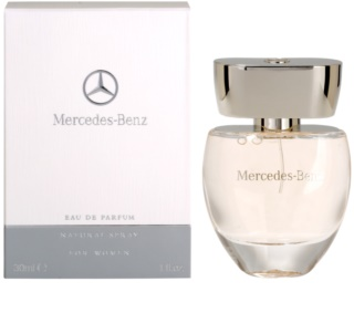 Mercedes-Benz Mercedes Benz For Her Eau de Parfum for Women