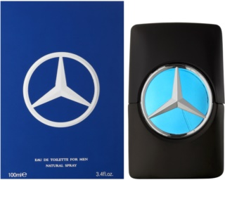 Mercedes-Benz Man eau de toillete για άντρες